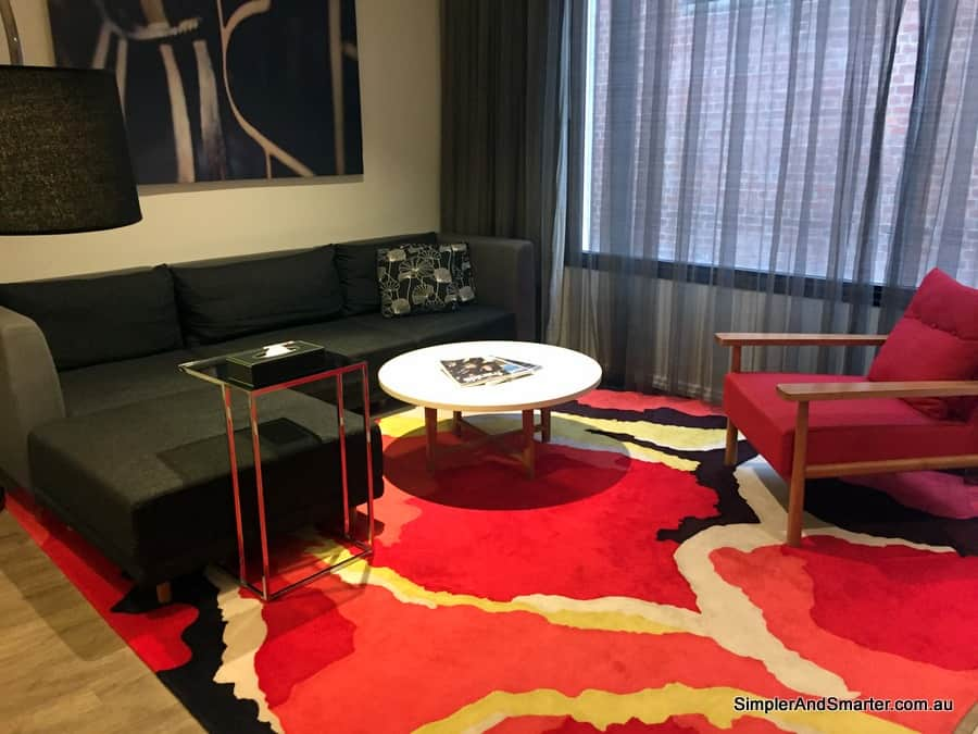 Our Favourite Melbourne Hotel – Ovolo Laneways Review 2019