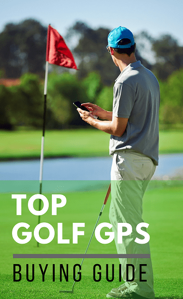 Who makes the best golf gps?