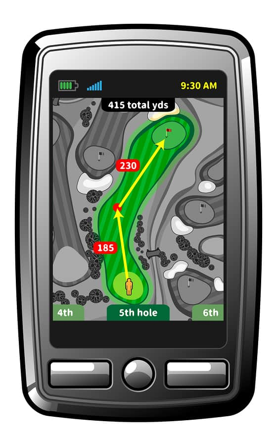 What is the best golf gps watch to buy?