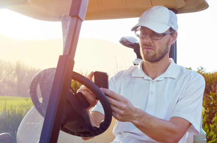 The best golf gps devices are listed below.