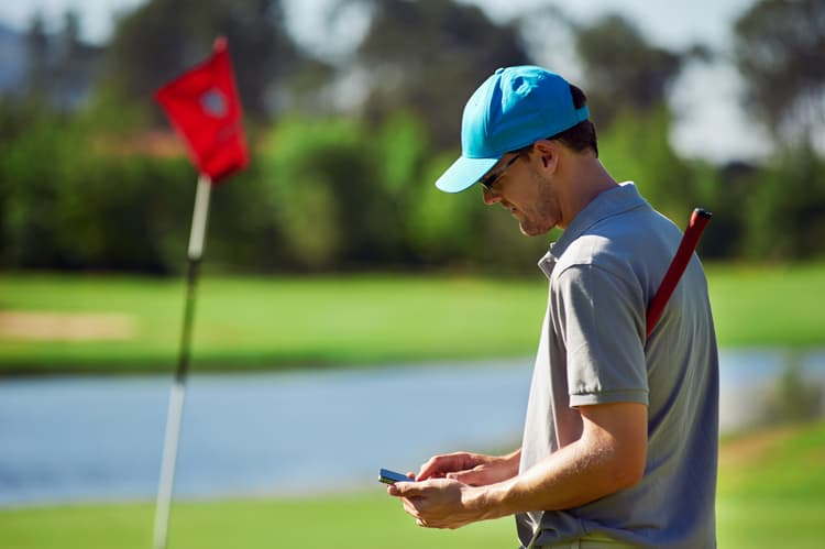 What is best golf gps watch on the market?