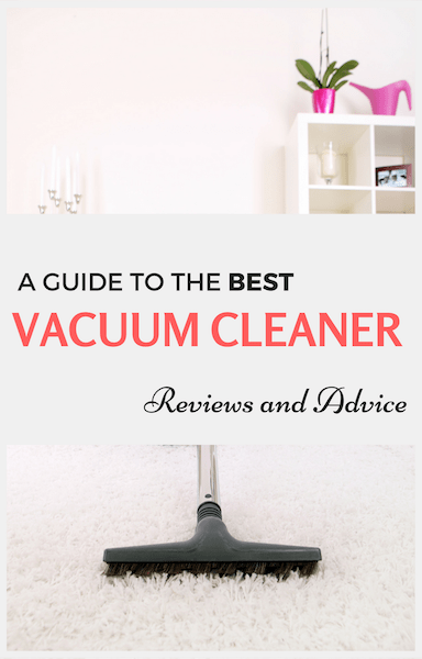 A guide to which is the best vacuum to buy
