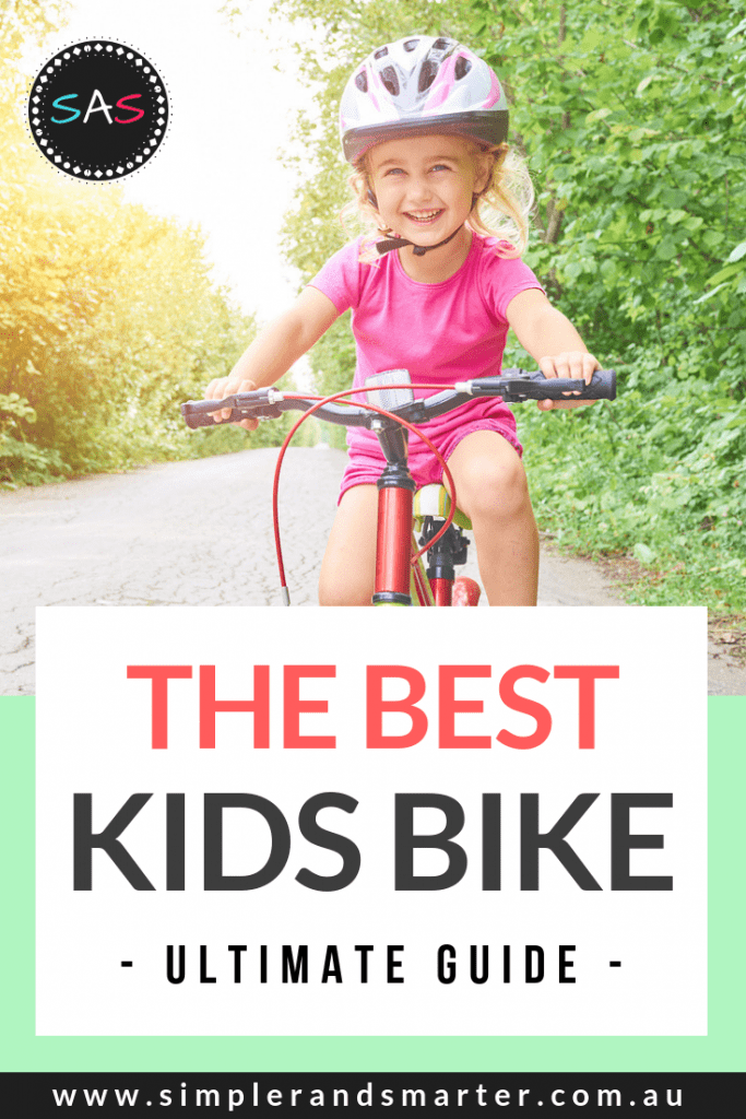 6b7596dd5ff29 In this guide, we'll walk you through what to look for in kids bikes to  help you find the perfect bike for your child.