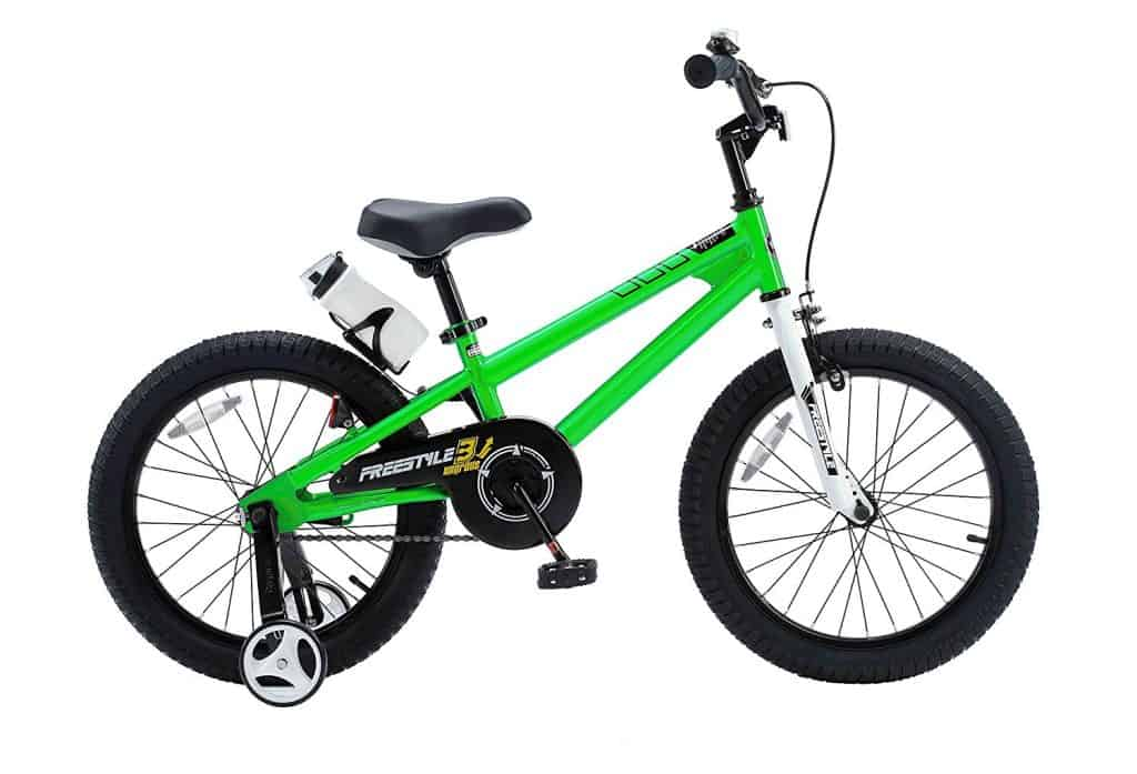 What is the best kids bicycle seat that works with a full suspension bike?