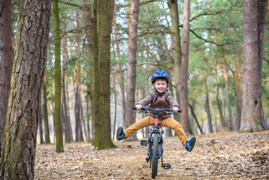 Scroll down to see lightweight kids bikes.