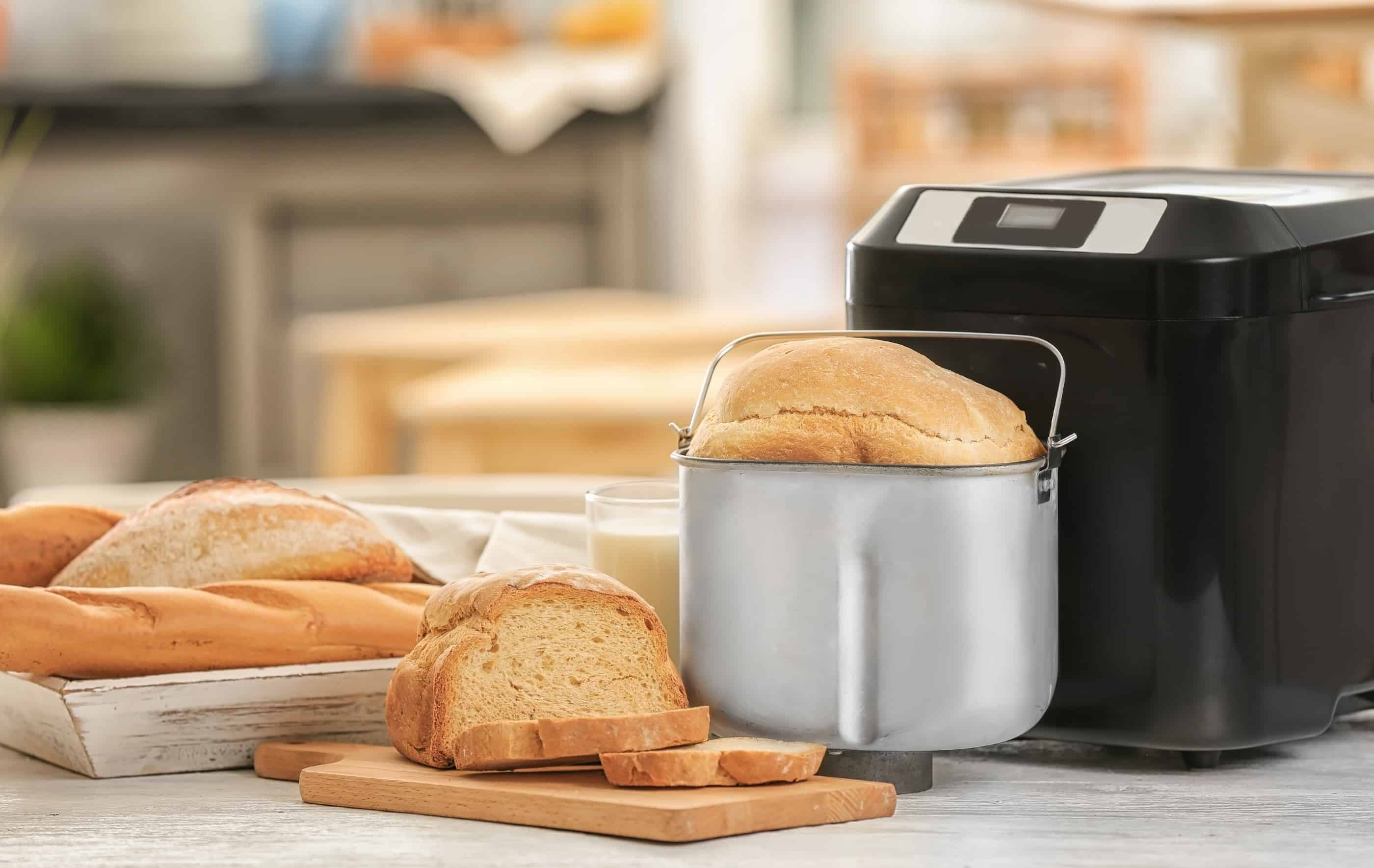 Complete Guide to the Best Bread Maker 2020 Australia