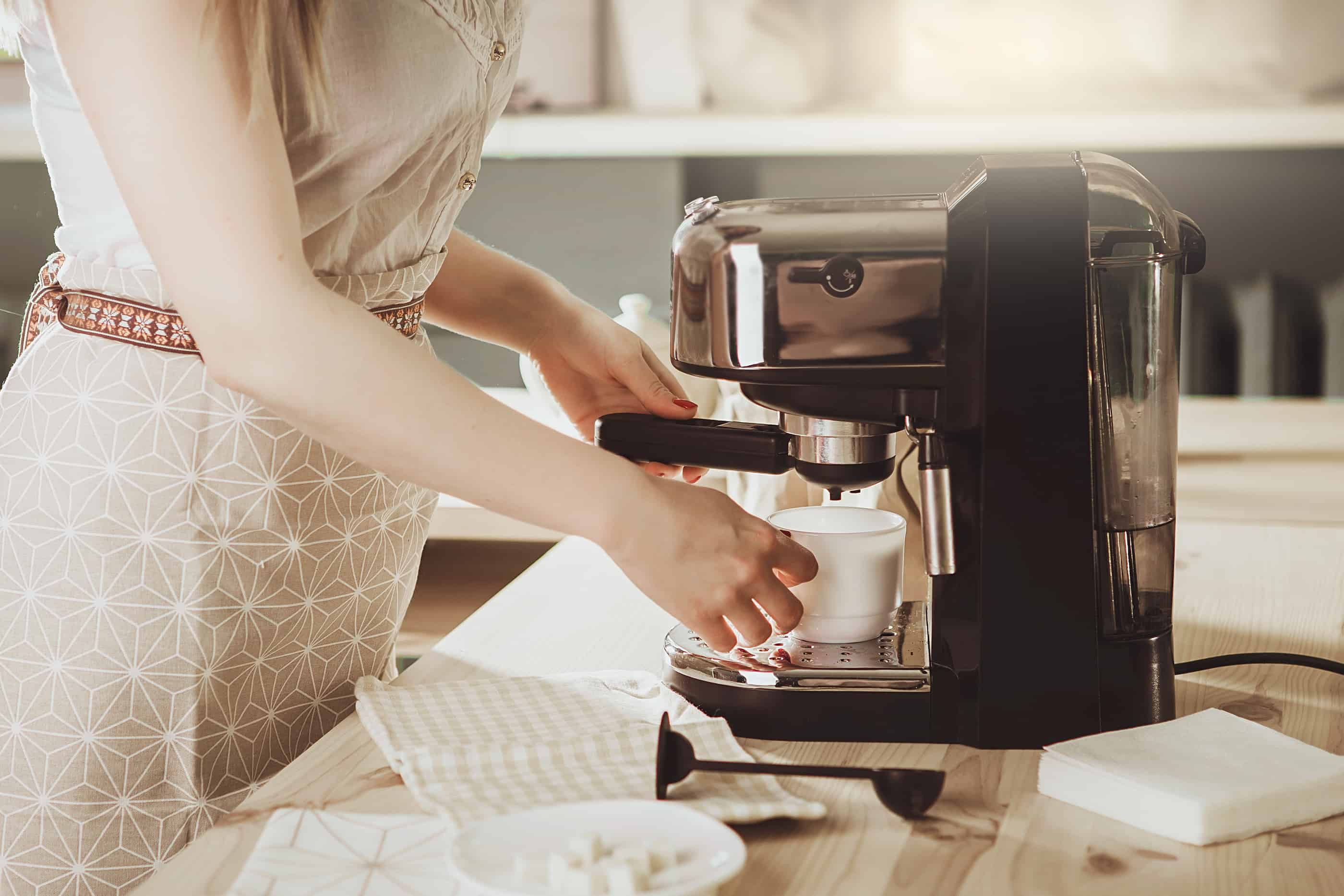 Australian Guide to the Best Home Coffee Machine 2020