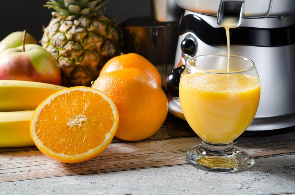 slow juicer cold press - the best juice maker options