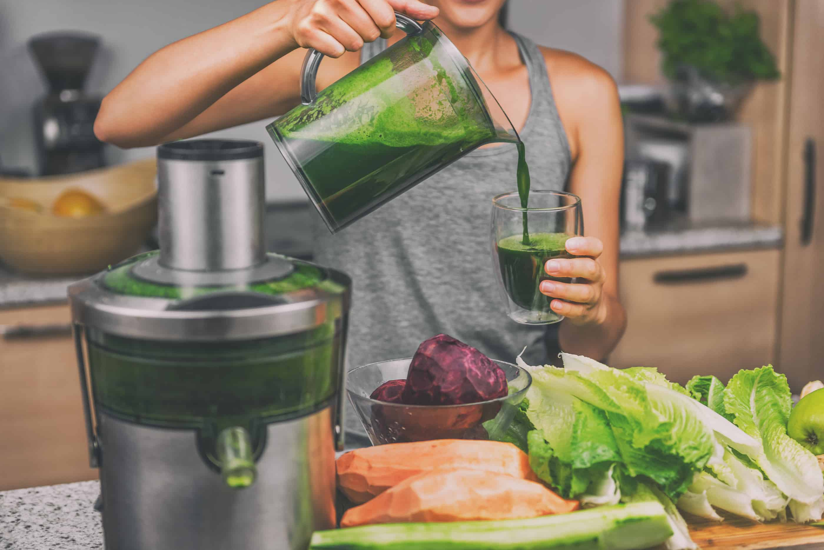 Australian Guide To The Best Cold Pressed Juicer 2020