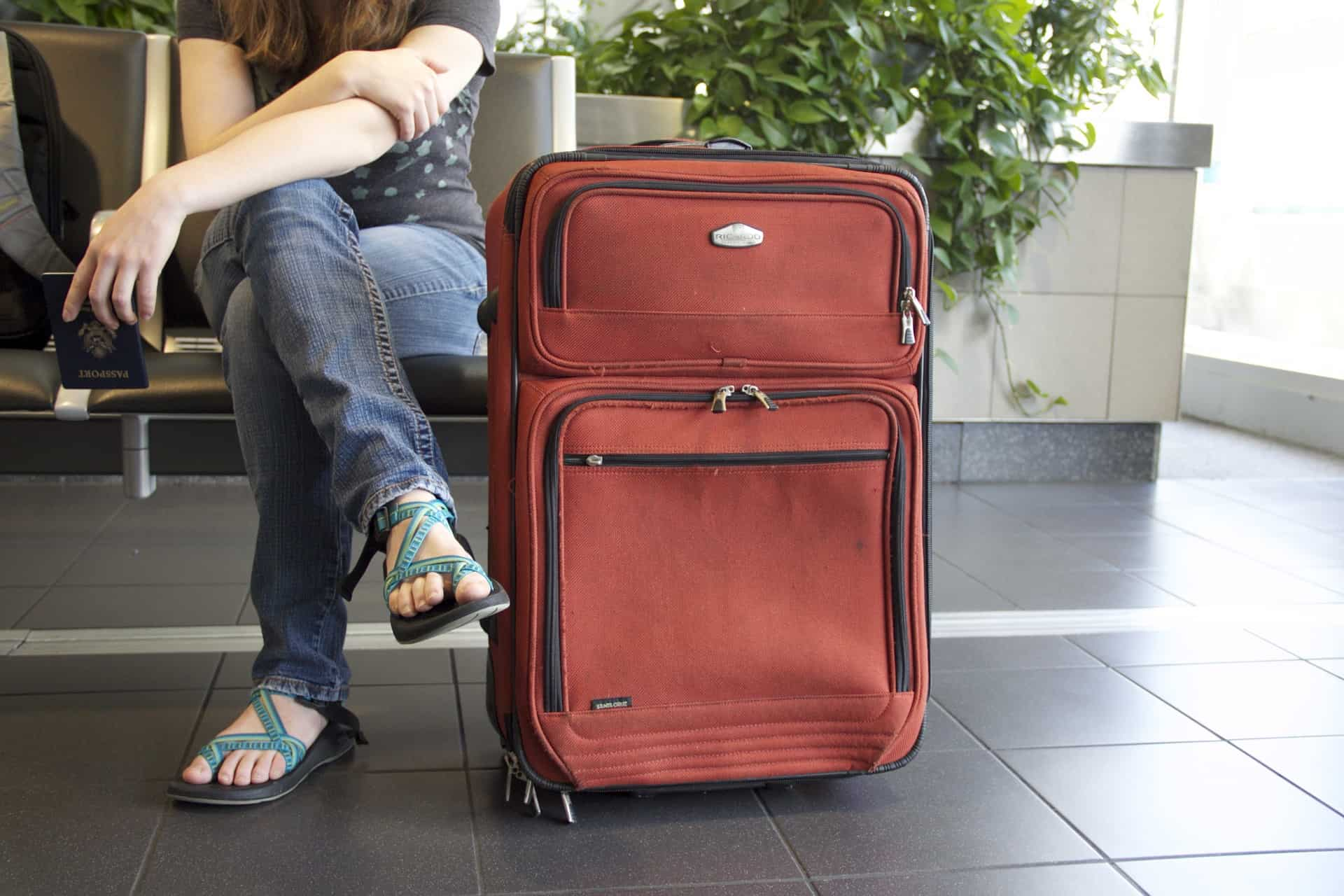 What is the best suitcase on the market?