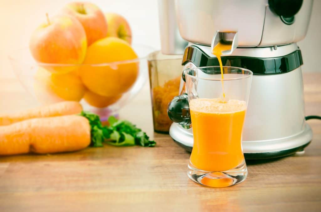 Learn how to choose best juicer below.
