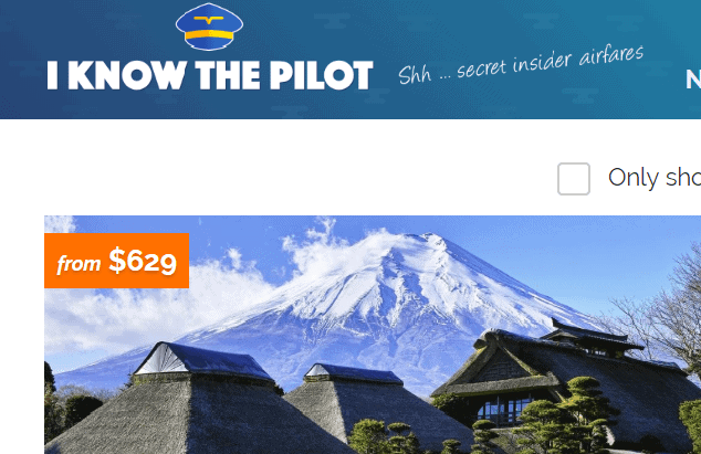I Know The Pilot Review: My New Favourite Tool