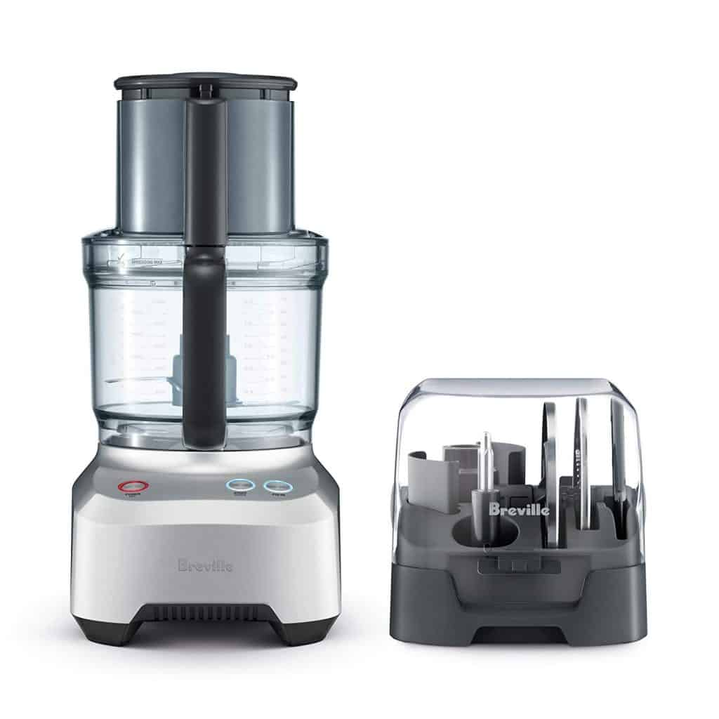 What's the best food processor to buy?