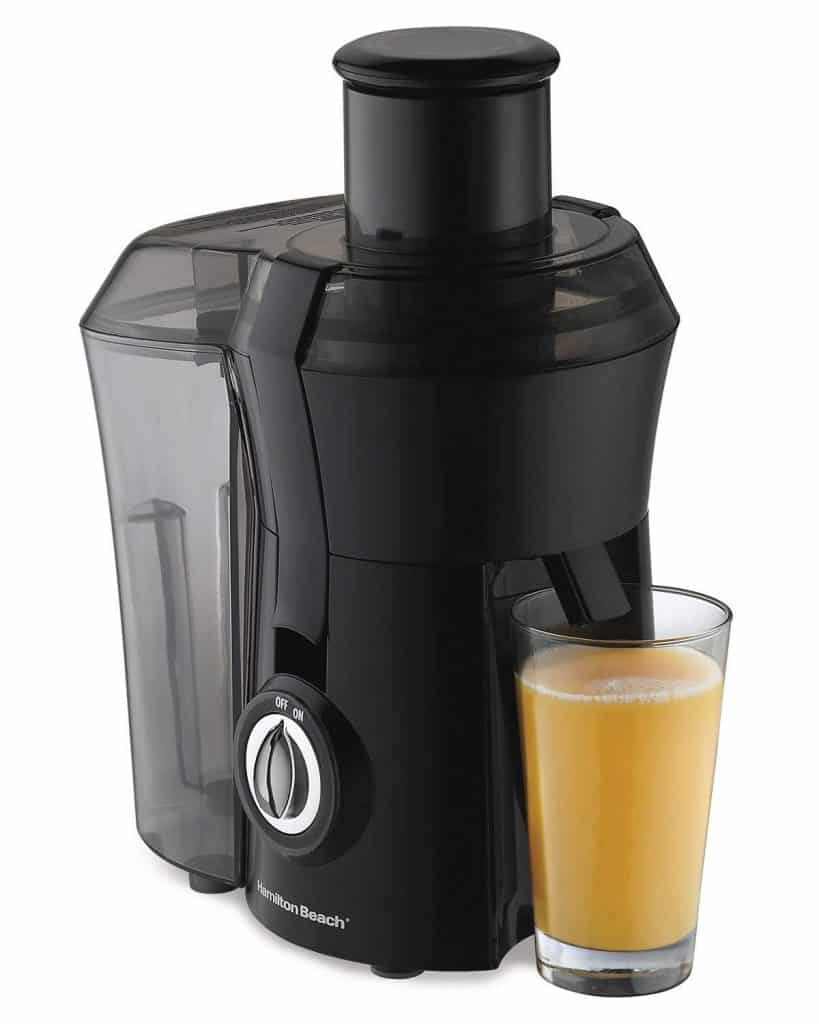 What is the best juicer on the market?