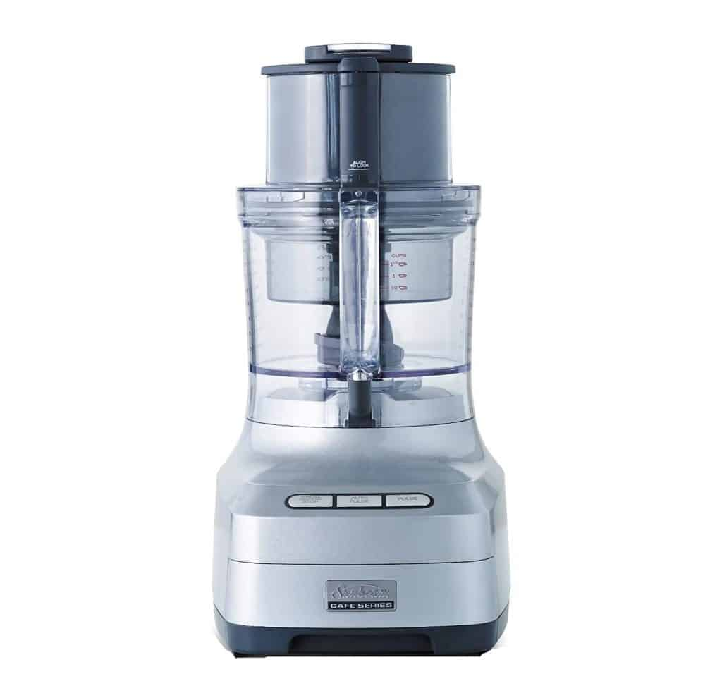 What is best food processor or mixer?