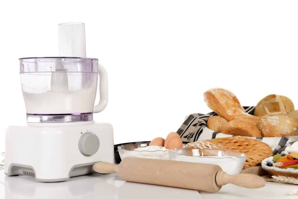 What's the best food processor for making nut butter?