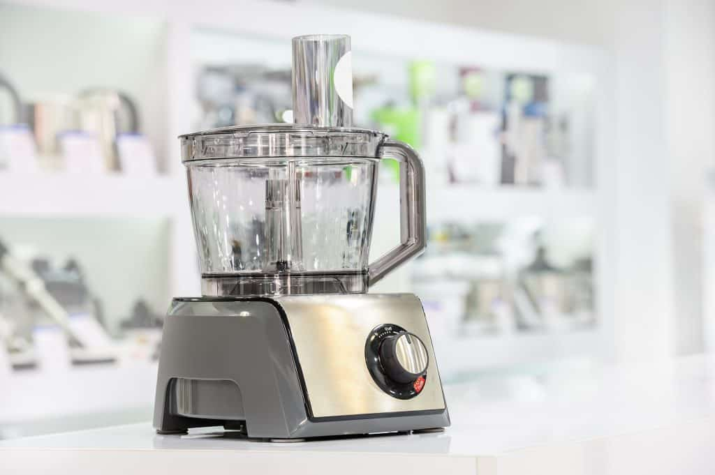 Which is best food processor or mixer?