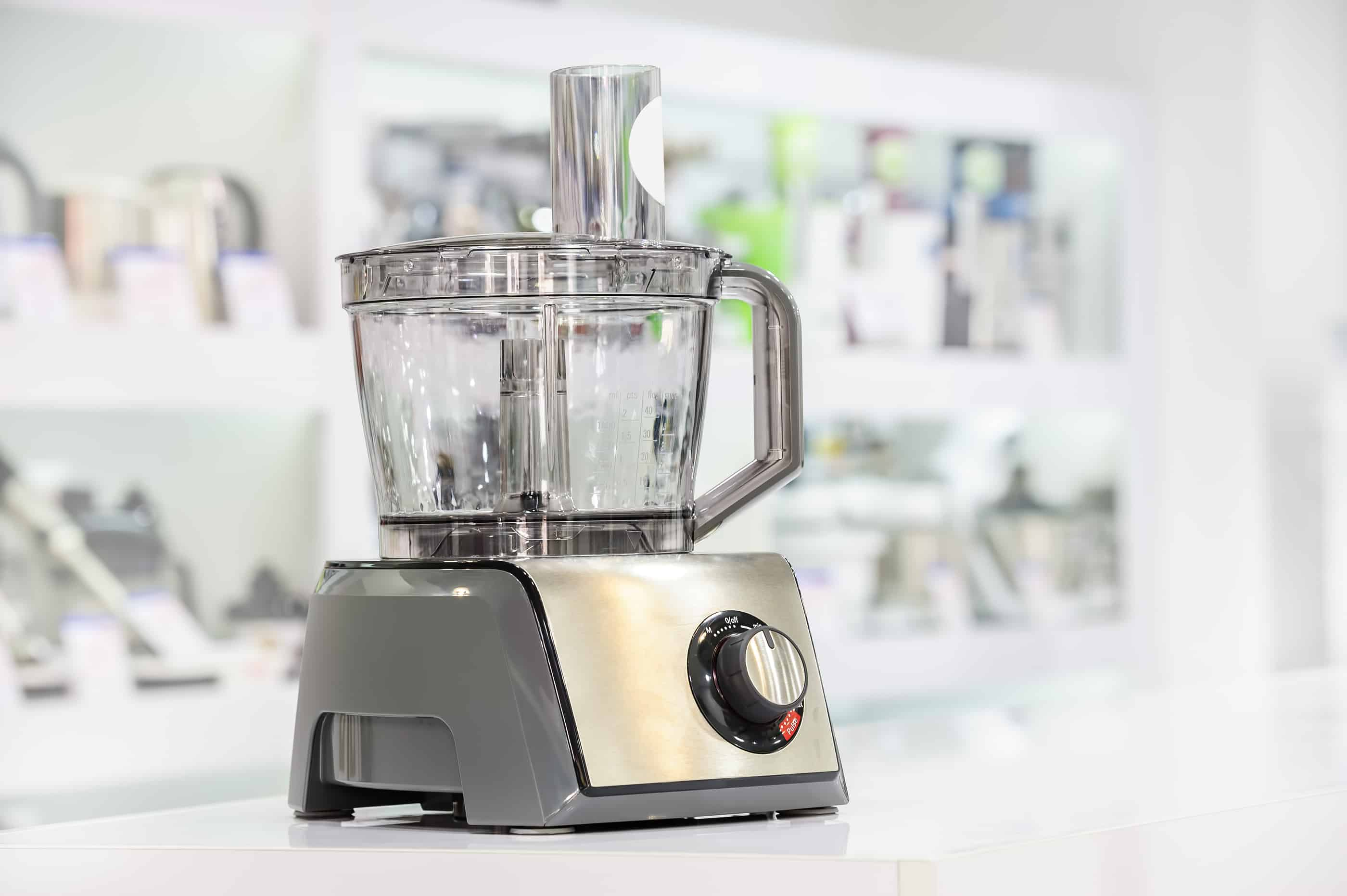 Complete Australian Guide To The Best Food Processor 2021