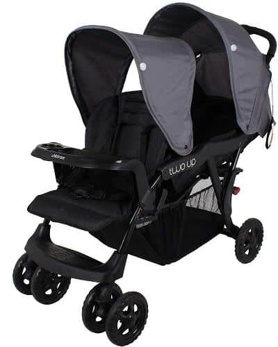 best tandem prams 2019 and tandem pram reviews with this childcare tandem strollers