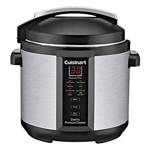 review pressure cooker