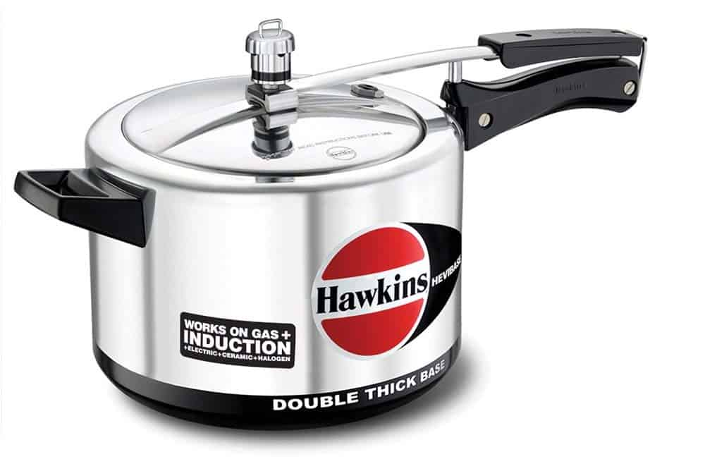 induction pressure cooker Australia