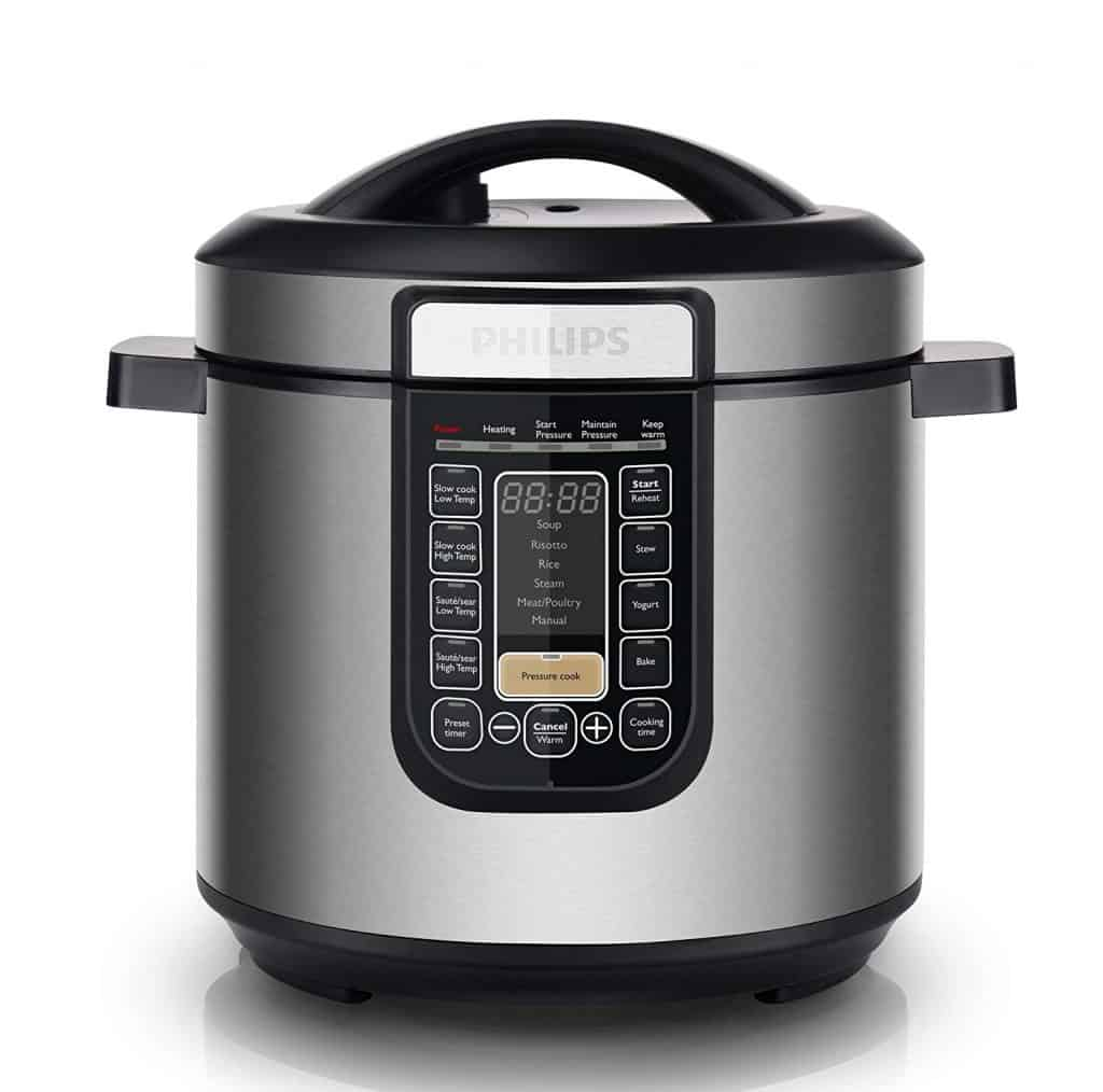 pressure cookers reviews