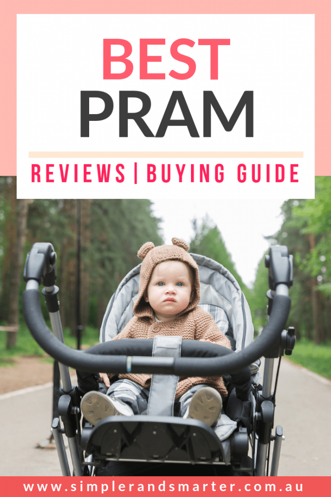 Which pram or stroller to buy? | the myer market.