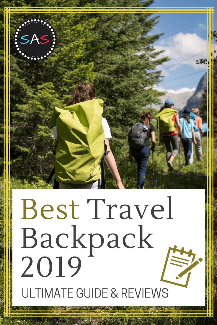 Ultimate Guide to the Best Travel Backpack Australia 2020