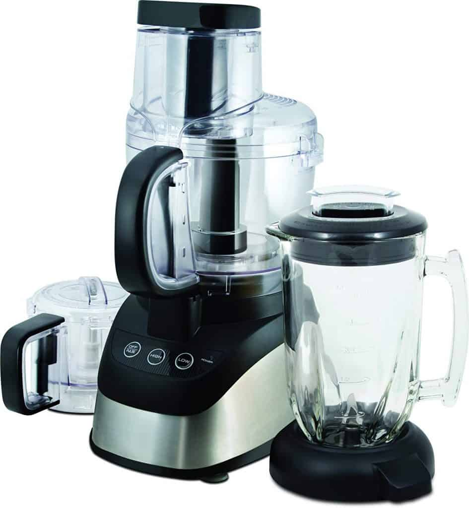 This food processor features highly in food processor review Australia list.