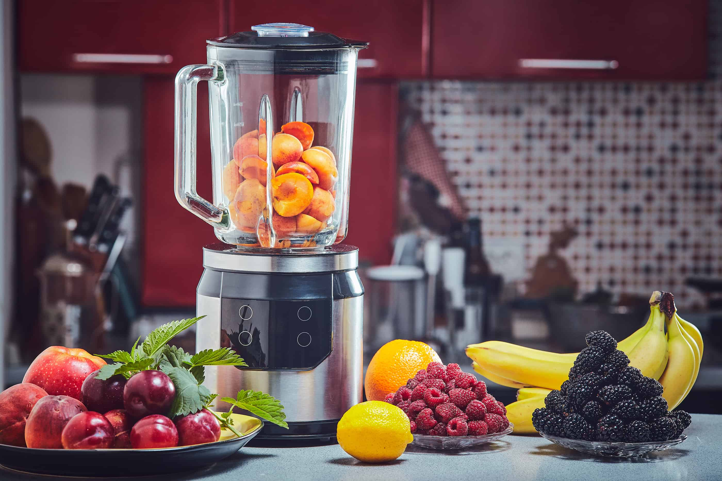 Finding The Best Blender Australia 2021: The Complete Guide