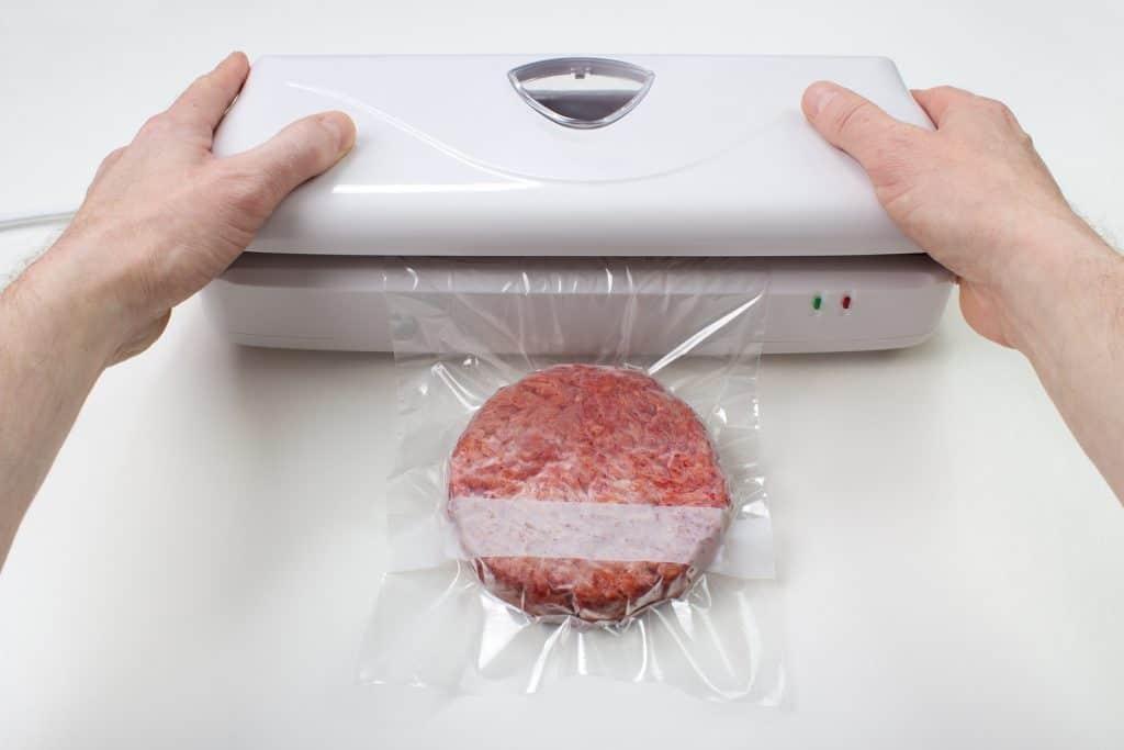 vacuum food sealer Australia 2020