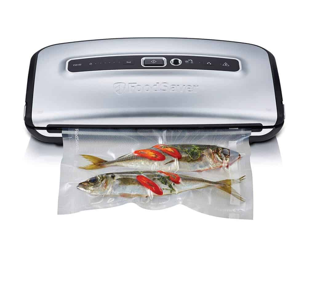 foodsaver urban series vacuum sealer