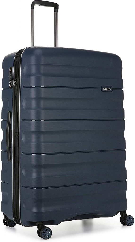 best wheeled luggage