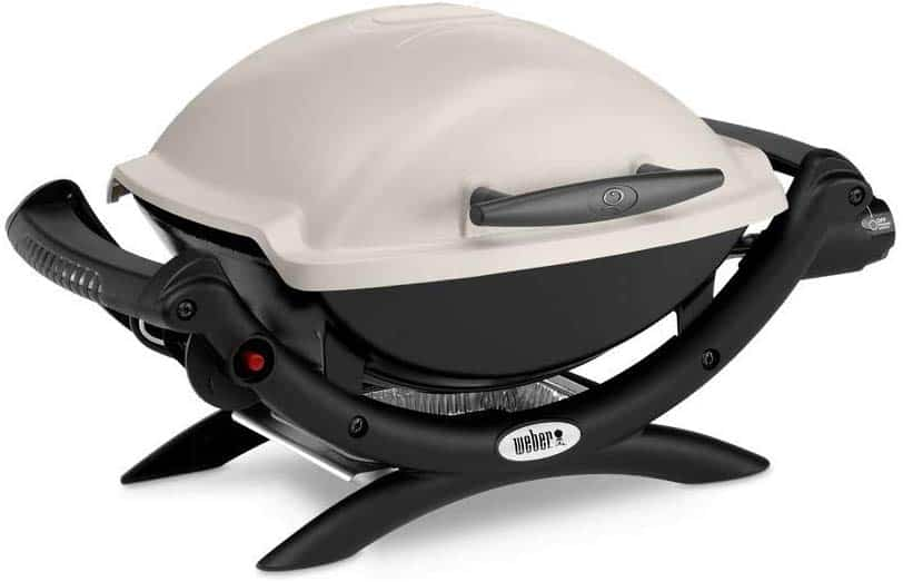 best portable BBQ Australia 2020