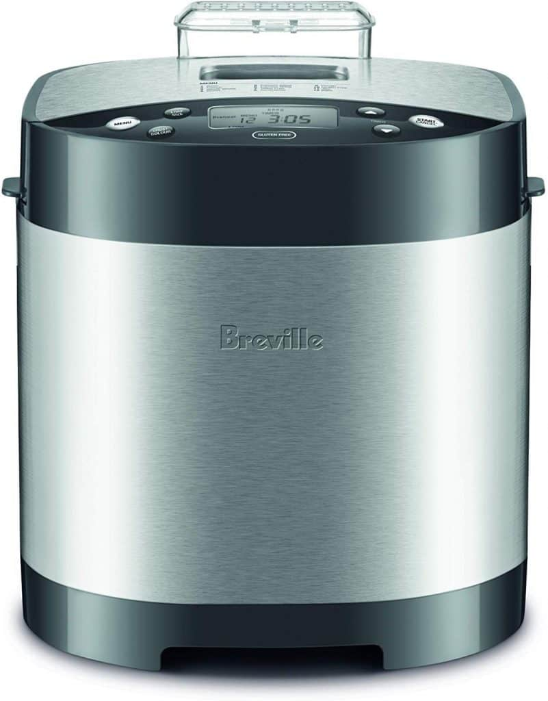 bread maker review Australia, breville breadmakers