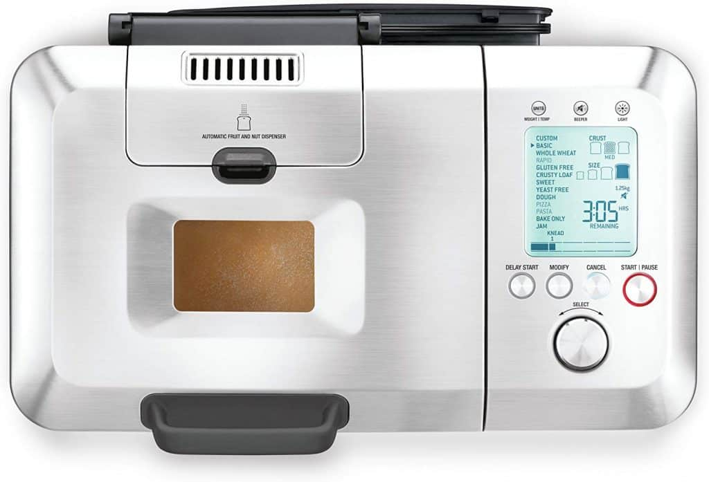 best bread makers Australia with breadmaker reviews Australia