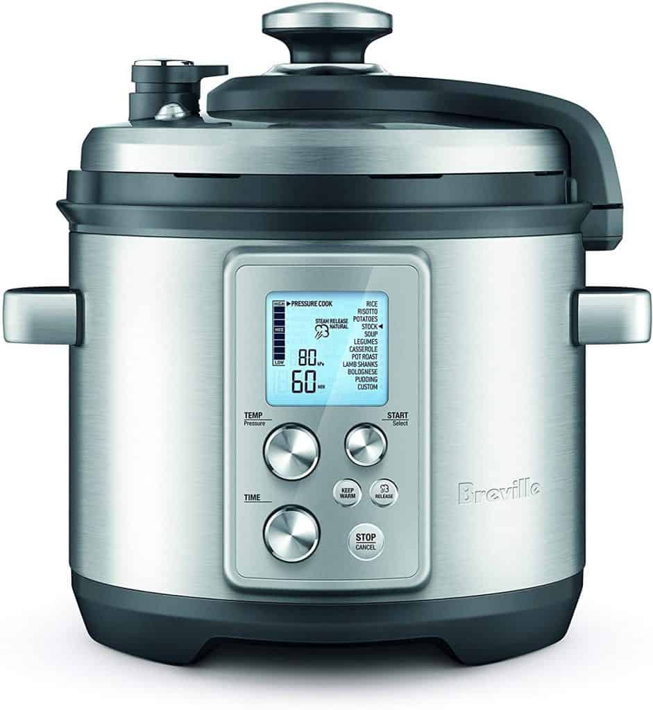 stainless steel slow cooker Australia
