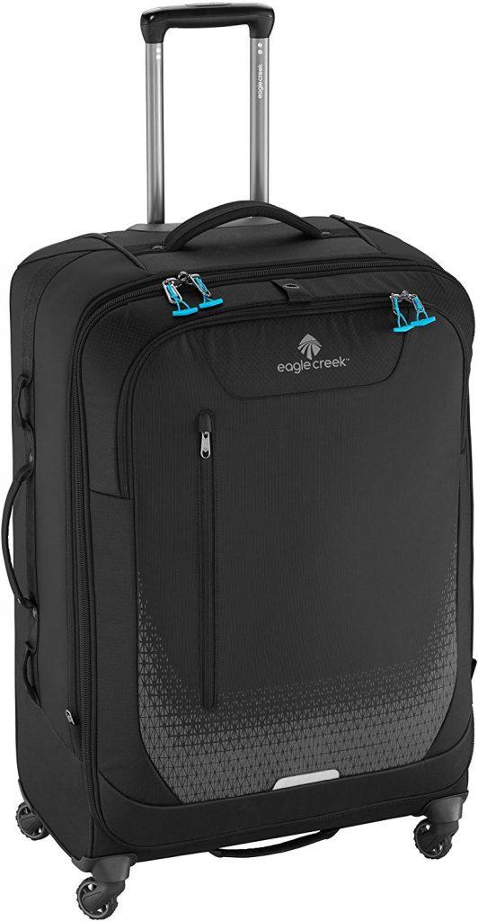 suitcase brands Australia