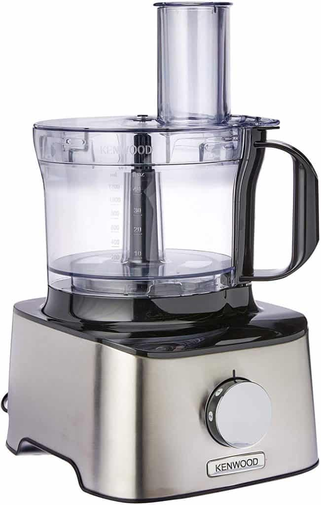 food processor review 2020