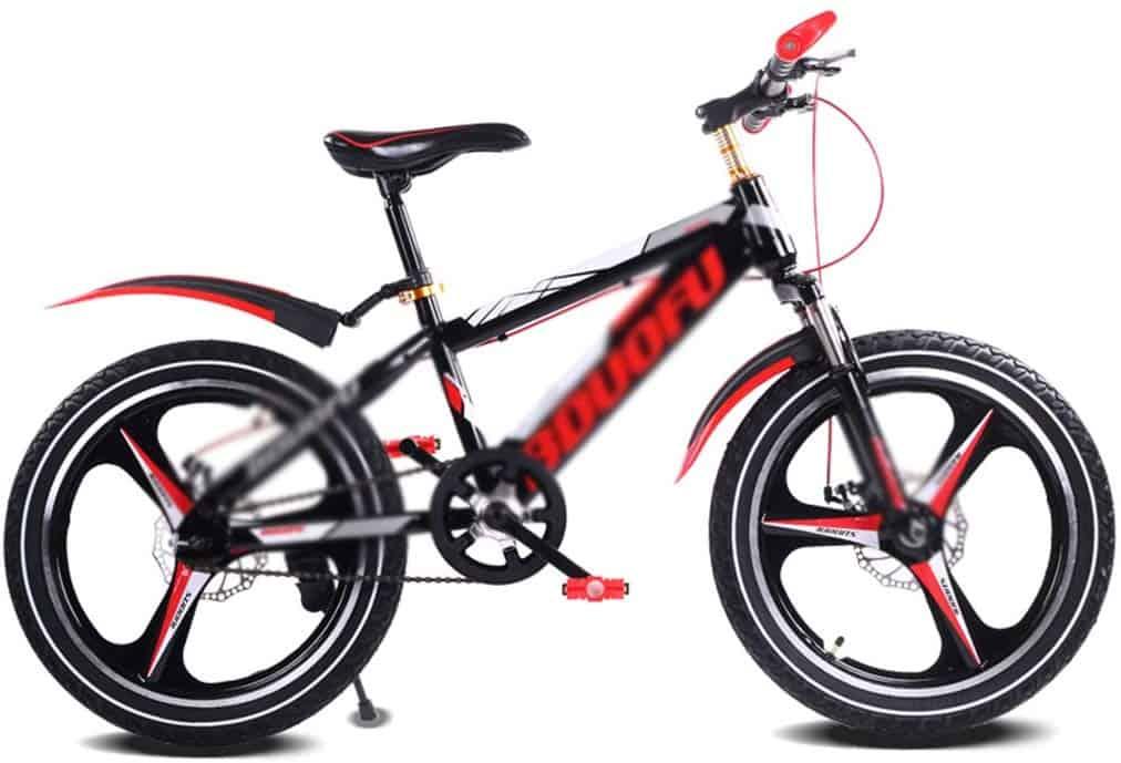best bike for 7 year old Australia