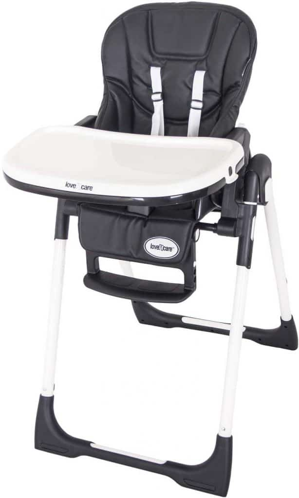 best baby highchair