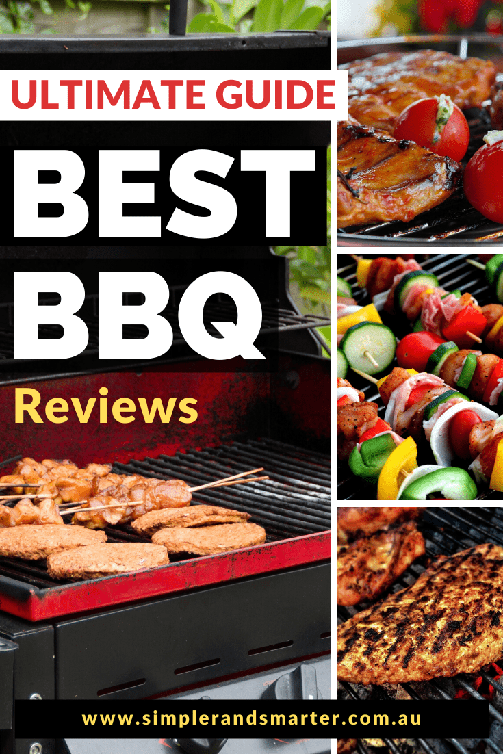 Ultimate Guide To Finding The Best BBQ Australia [2020]