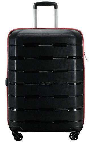 best hard case luggage Australia