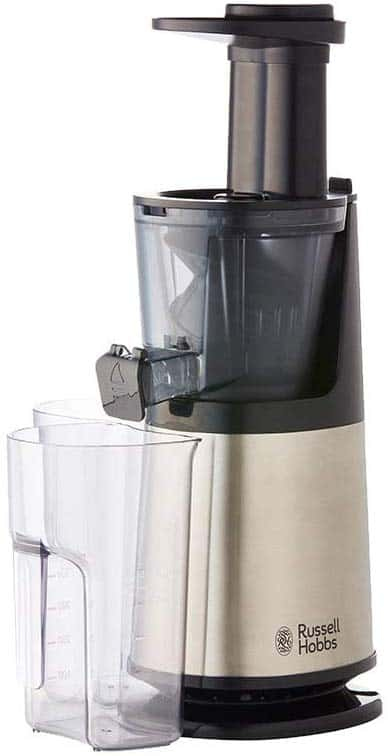 russell hobbs slow juicer review