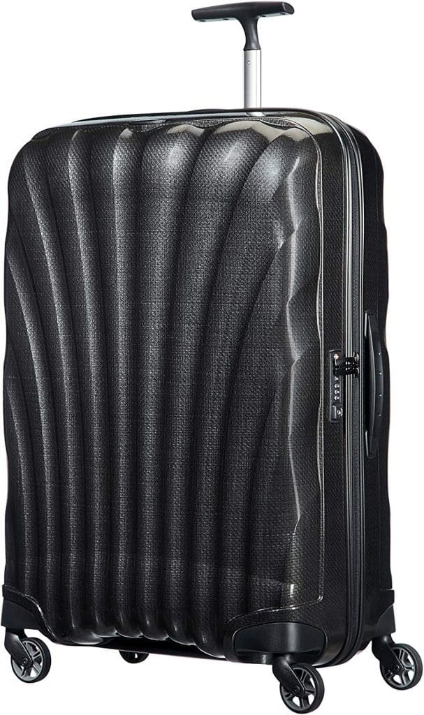 Samsonite luggage reviews Australia