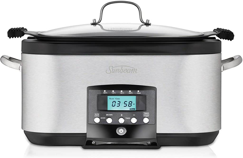 best slow cooker 2020 Australia