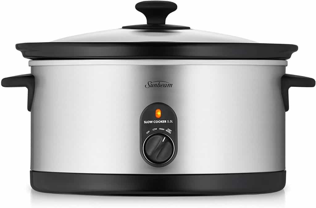 slow cooker best 2020 for large slow cooker Australia