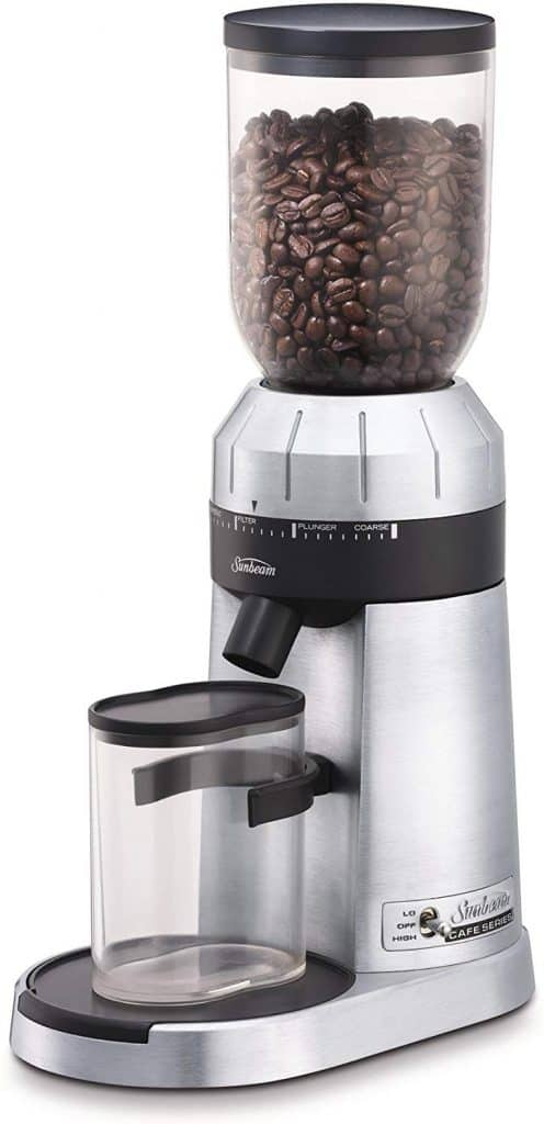 Best Burr Coffee Grinder 2020.Complete Guide To Choosing The Best Coffee Grinder Australia