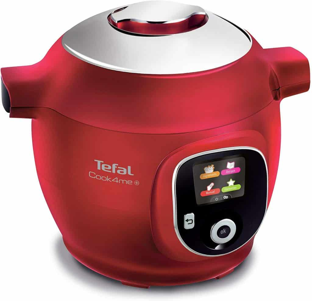 review pressure cookers