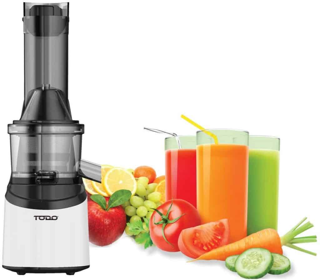todo juicer review